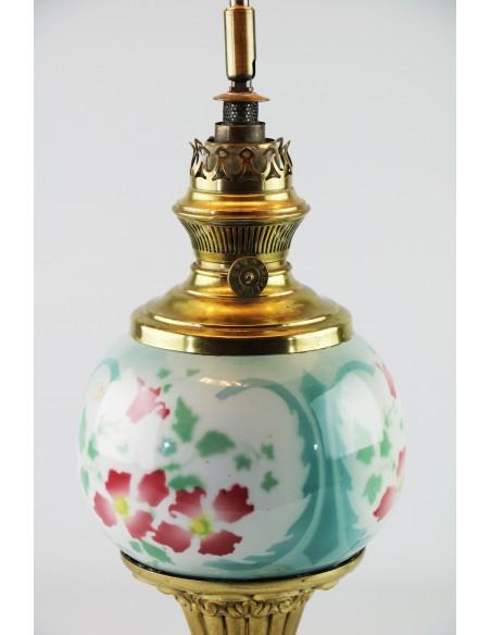 Lampe Petrolium