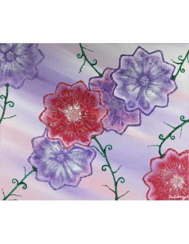 Tableau Flowering