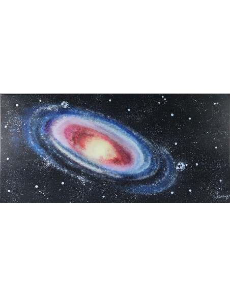 Tableau Universe