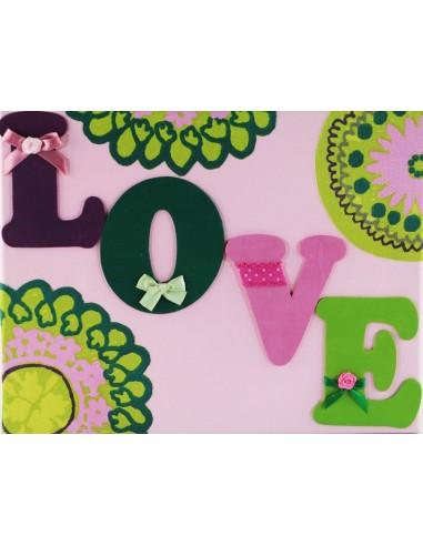 Tableau Love