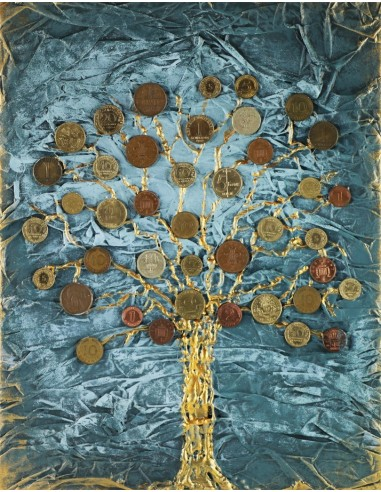 Creation Money tree