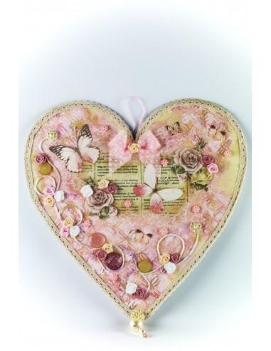 Creation Tenderness heart