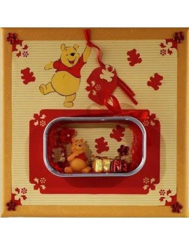 Tableau Small bear
