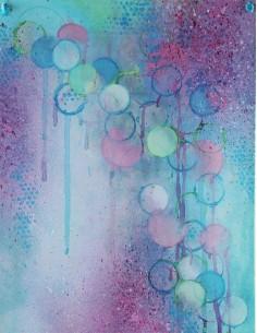 Tableau Bubble