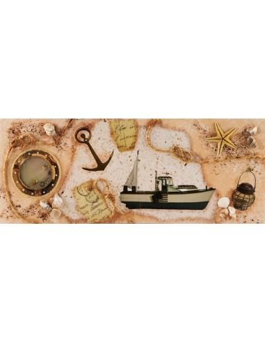 Tableau Sea memories