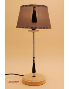 Lampe artisanale à poser C111