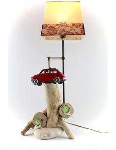 Lampe artisanale à poser C500